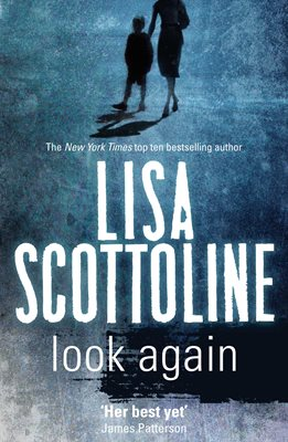Book cover for Look Again