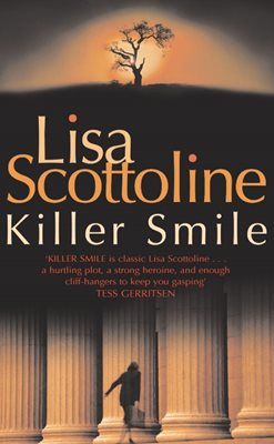 Book cover for Killer Smile