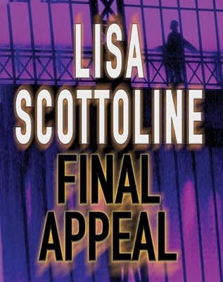 Book cover for Final Appeal
