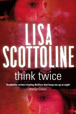 Book cover for Think Twice