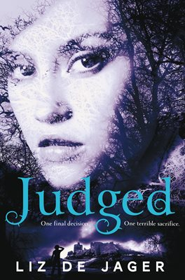 Book cover for Judged