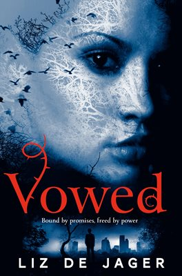Book cover for Vowed