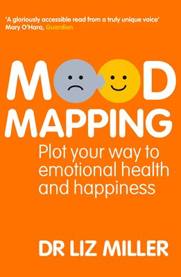 Book cover for Mood Mapping