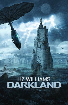 Book cover for Darkland