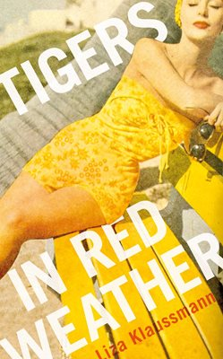 Book cover for Tigers in Red Weather