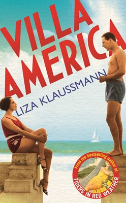 Book cover for Villa America