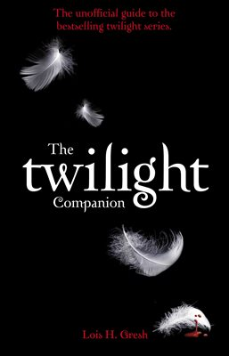 Book cover for The Twilight Companion