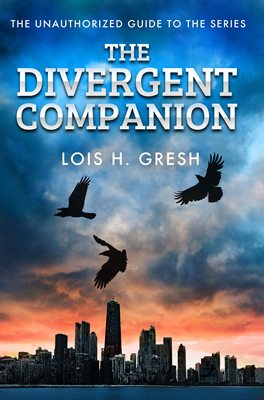Book cover for The Divergent Companion