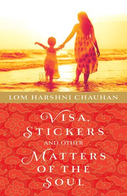 Book cover for Visa, Stickers and Other Matters of the Soul