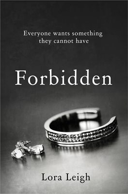 Book cover for Forbidden