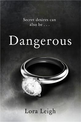 Book cover for Dangerous Pleasures