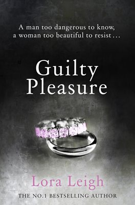 Book cover for Guilty Pleasure