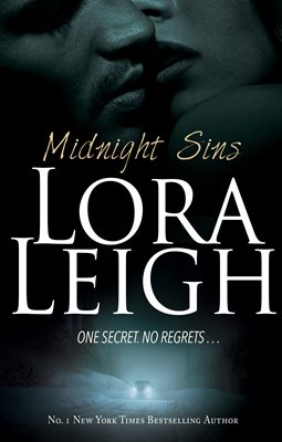 Book cover for Midnight Sins
