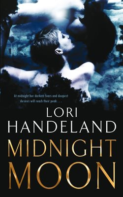 Book cover for Midnight Moon