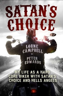 Book cover for Satan's Choice