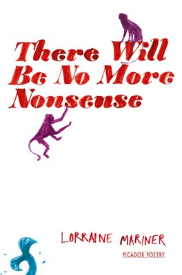Book cover for There Will Be No More Nonsense
