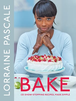 Book cover for Bake