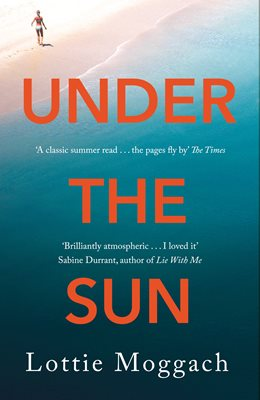 Book cover for Under the Sun