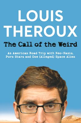Book cover for The Call of the Weird