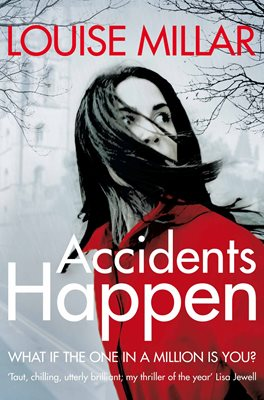 Book cover for Accidents Happen