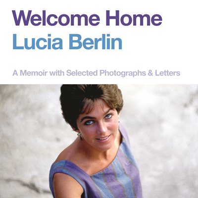 Book cover for Welcome Home
