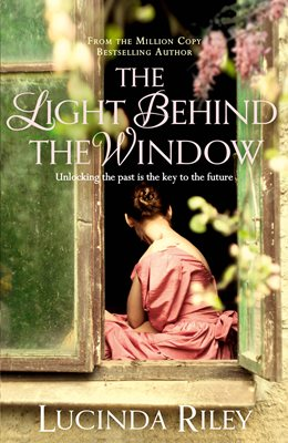 Book cover for The Light Behind The Window