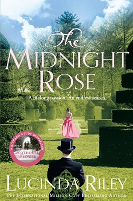 Book cover for The Midnight Rose