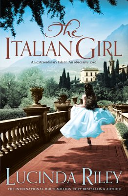 Book cover for The Italian Girl