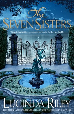 Book cover for The Seven Sisters