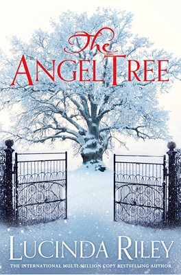 Book cover for The Angel Tree