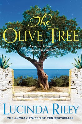 Book cover for The Olive Tree