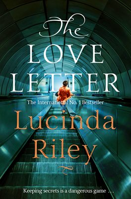 Book cover for The Love Letter