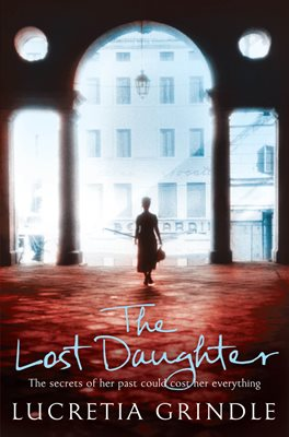 Book cover for The Lost Daughter