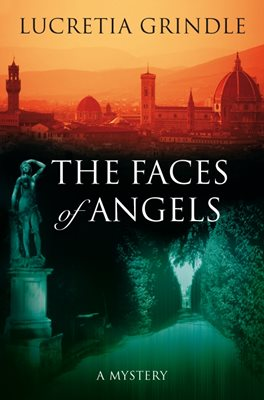 Book cover for The Faces of Angels