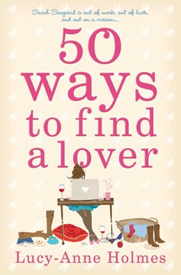 Book cover for 50 Ways to Find a Lover