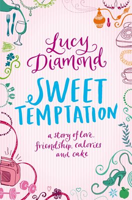 Book cover for Sweet Temptation