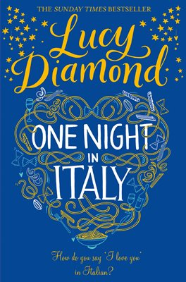 Book cover for One Night in Italy