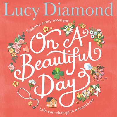 Book cover for On a Beautiful Day