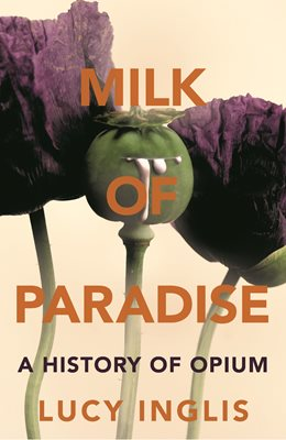Book cover for Milk of Paradise