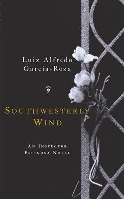Book cover for Southwesterly Wind