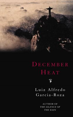 Book cover for December Heat