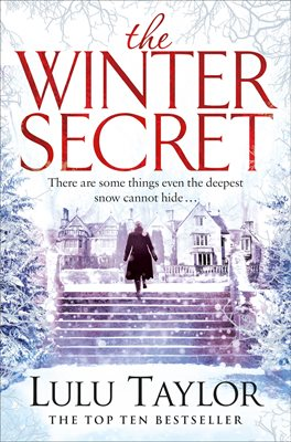 Book cover for The Winter Secret