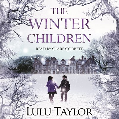 Book cover for The Winter Children