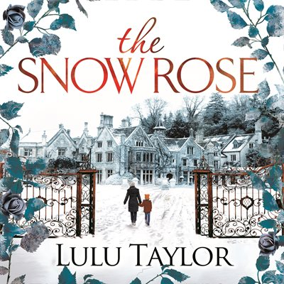 Book cover for The Snow Rose