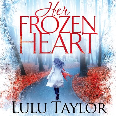 Book cover for Her Frozen Heart