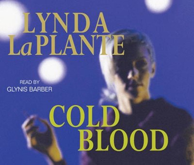Book cover for Cold Blood