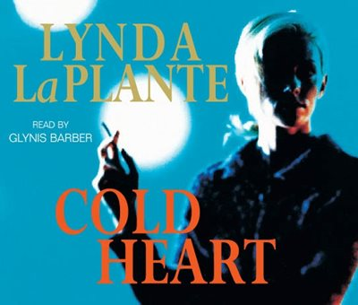 Book cover for Cold Heart
