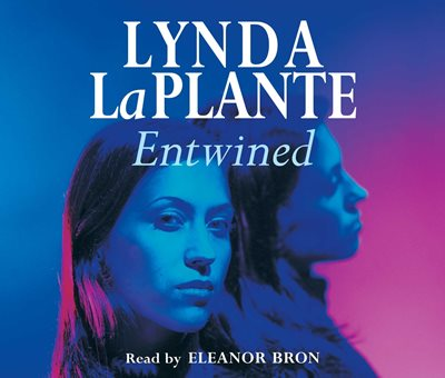 Book cover for Entwined