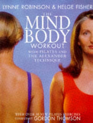 Book cover for Mind-body Workout