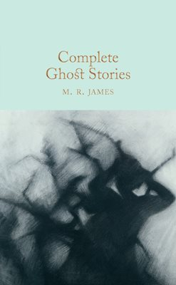 Book cover for Complete Ghost Stories